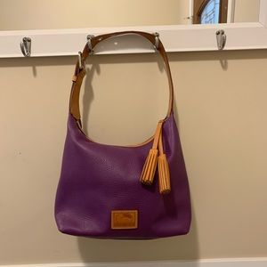 Dooney and Burke purse, great condition